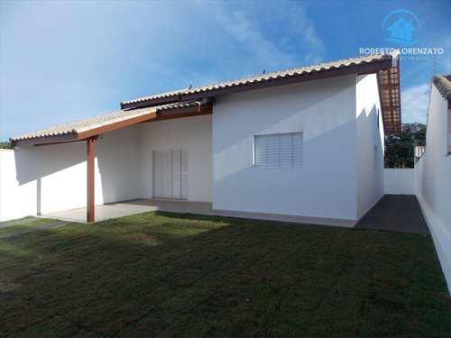Casa, código 758 em Peruíbe, bairro Belmira Novaes