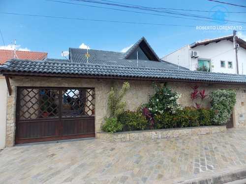 Casa, código 745 em Peruíbe, bairro São José