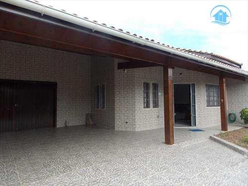 Casa, código 738 em Peruíbe, bairro Jardim Beira Mar