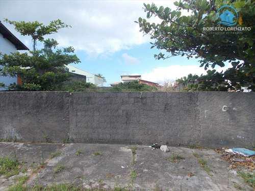 Terreno, código 672 em Peruíbe, bairro Maria Helena Novaes