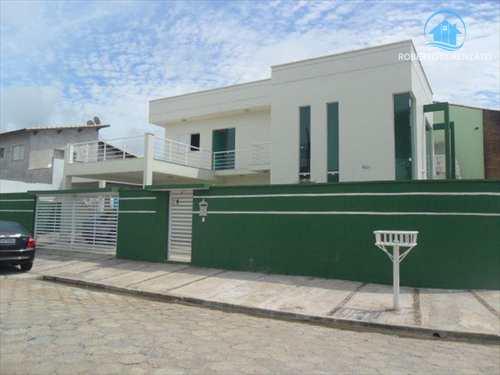 Casa, código 643 em Peruíbe, bairro Maria Helena Novaes