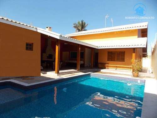 Casa, código 624 em Peruíbe, bairro Convento Velho