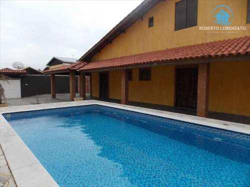 Casa, código 614 em Peruíbe, bairro Convento Velho