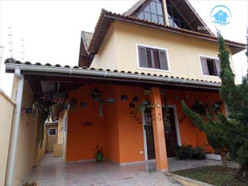 Casa, código 605 em Peruíbe, bairro Centro