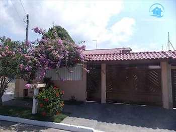 Casa, código 545 em Peruíbe, bairro Maria Helena Novaes