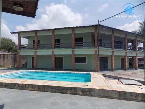 Casa, código 528 em Peruíbe, bairro Convento Velho