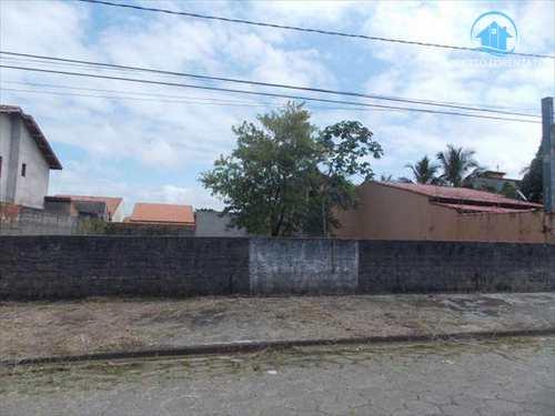 Terreno, código 493 em Peruíbe, bairro Maria Helena Novaes