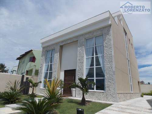 Casa, código 440 em Peruíbe, bairro Maria Helena Novaes