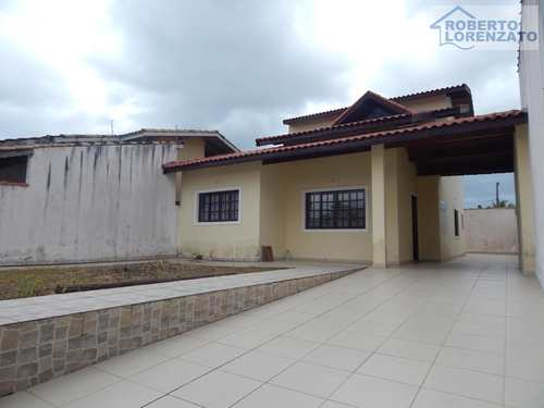 Casa, código 409 em Peruíbe, bairro Jardim Star
