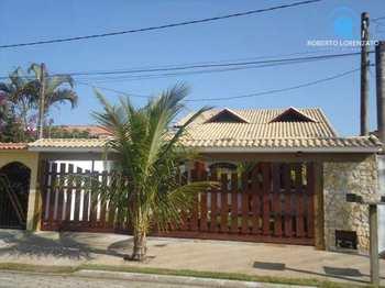 Casa, código 225 em Peruíbe, bairro Maria Helena Novaes