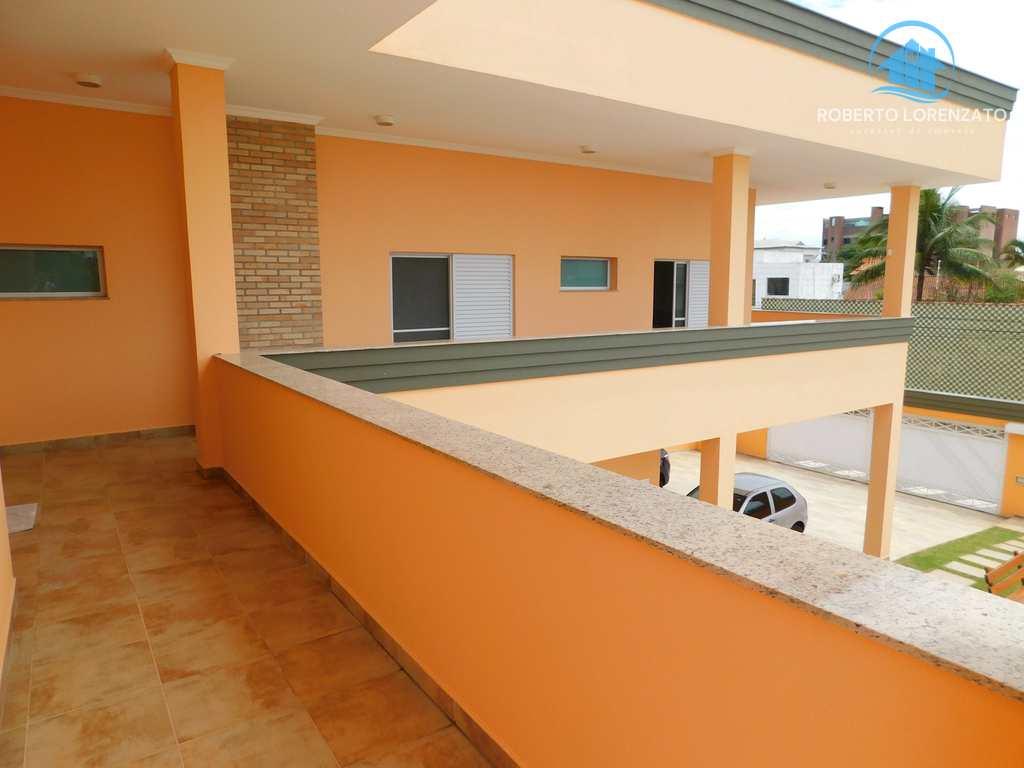 Casa em Peruíbe, no bairro Stella Maris