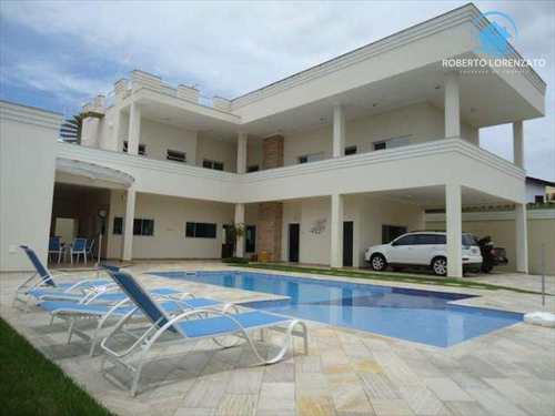 Casa, código 109 em Peruíbe, bairro Stella Maris