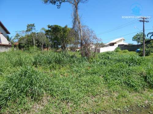 Terreno, código 1093 em Peruíbe, bairro Maria Helena Novaes