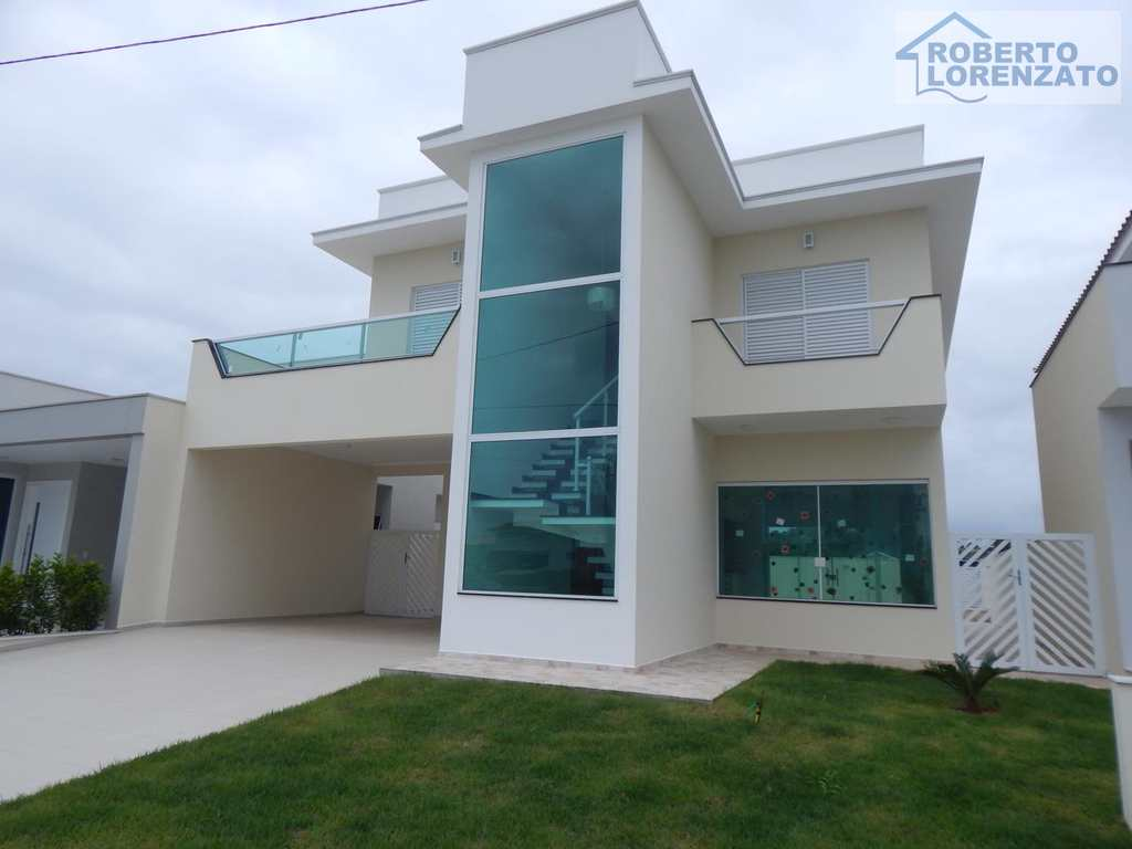 Casa de Condomínio em Peruíbe, bairro Bougainvillee