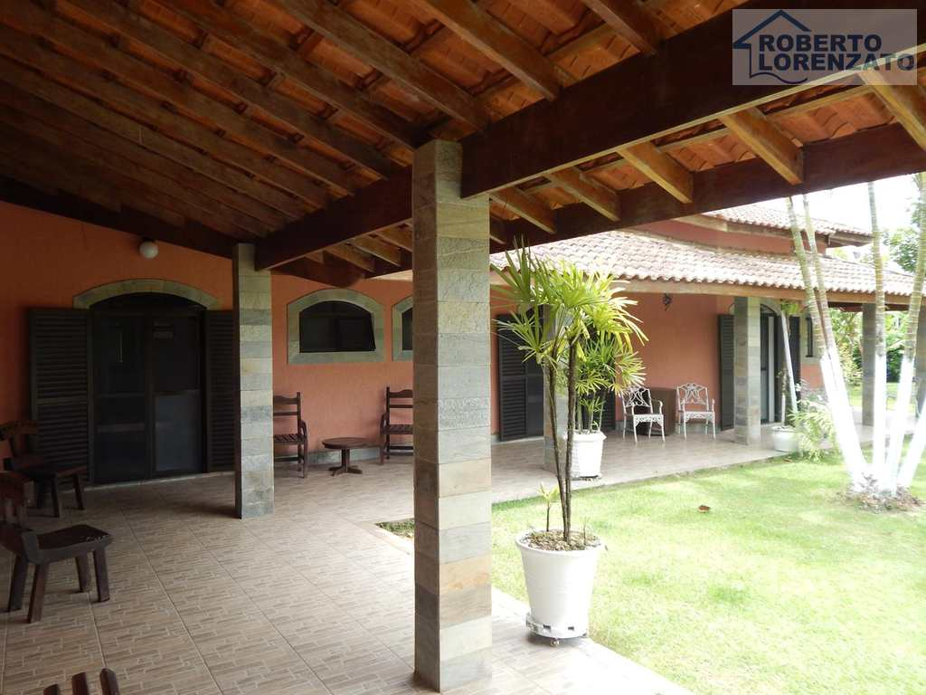Casa de Condomínio em Peruíbe, bairro Condomínio São Marcos