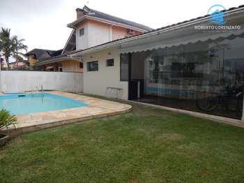 Casa de Condomínio, código 1105 em Peruíbe, bairro Bougainvillee III