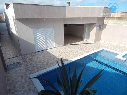 Casa, código 1106 em Peruíbe, bairro Jardim Beira Mar