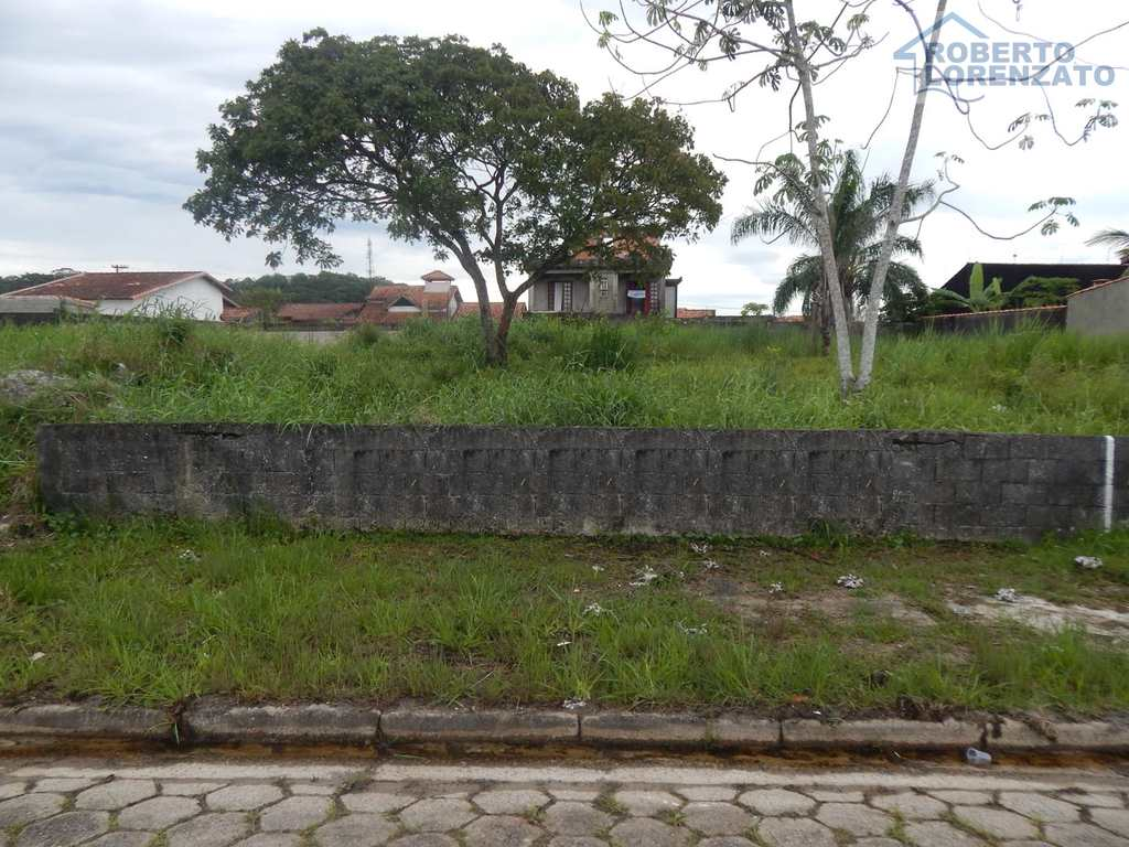 Terreno em Peruíbe, bairro Jardim Beira Mar