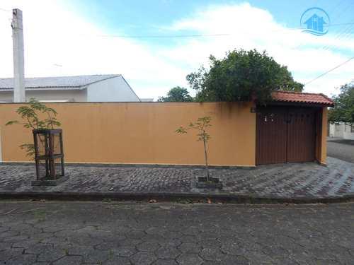 Terreno, código 1116 em Peruíbe, bairro São José