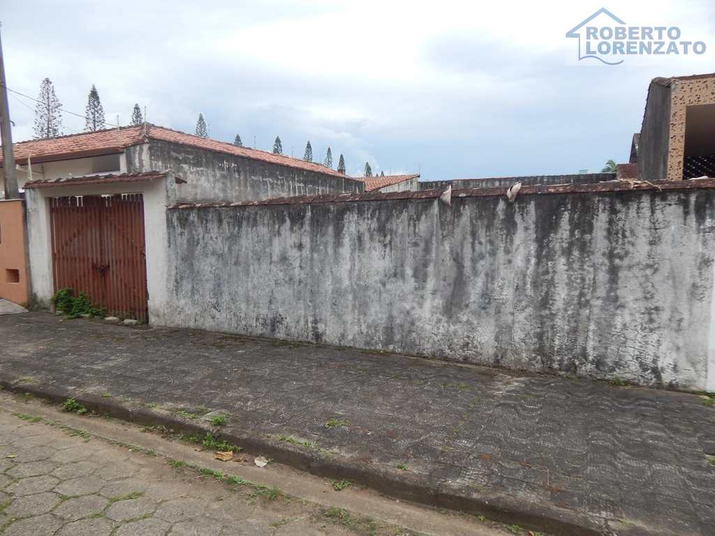 Terreno em Peruíbe, bairro Nova Peruíbe