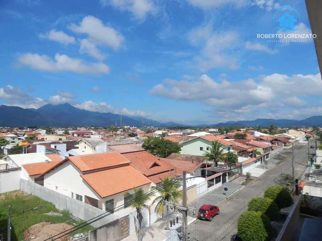 Apartamento em Peruíbe, bairro Barra Jangada