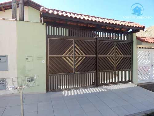 Casa, código 1122 em Peruíbe, bairro Stella Maris