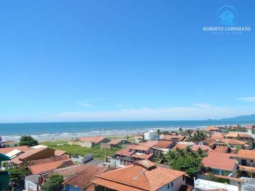 Apartamento, código 1123 em Peruíbe, bairro Belmira Novaes