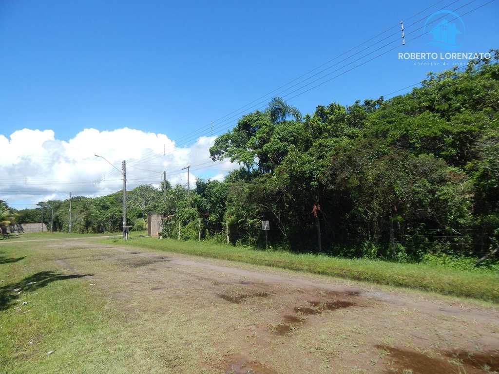 Terreno de Condomínio em Peruíbe, bairro Condomínio São Luiz