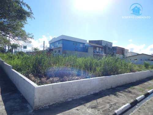 Terreno, código 1125 em Peruíbe, bairro Jardim Star
