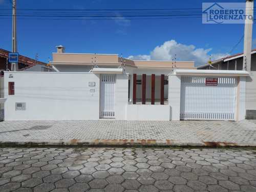 Casa, código 1128 em Peruíbe, bairro Jardim Imperador