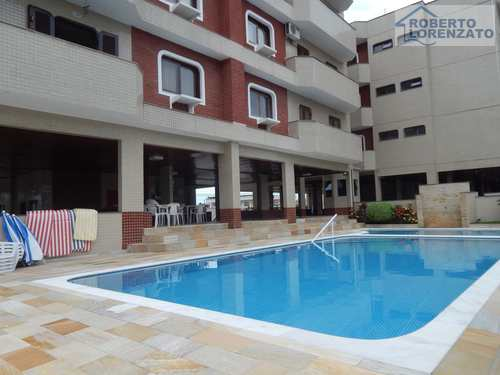 Apartamento, código 1130 em Peruíbe, bairro Oásis