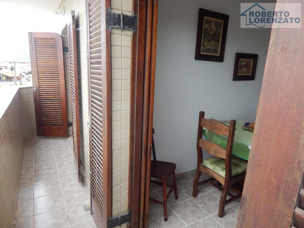 Apartamento em Peruíbe, bairro Oásis
