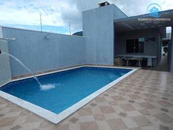Casa, código 1131 em Peruíbe, bairro Jardim Los Angeles