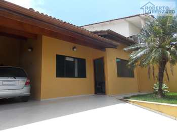 Casa, código 1136 em Peruíbe, bairro Centro