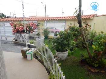 Casa, código 1137 em Peruíbe, bairro Oásis