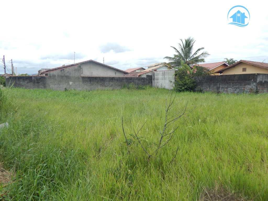 Terreno em Peruíbe, bairro Jardim Star