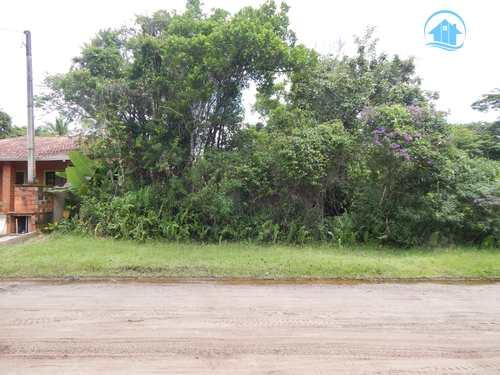 Terreno de Condomínio, código 1139 em Peruíbe, bairro Condomínio São Luiz