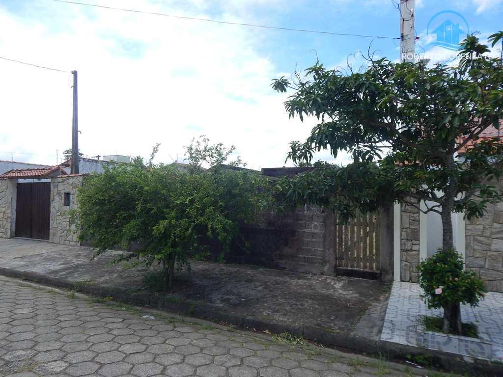 Terreno em Peruíbe, bairro Maria Helena Novaes