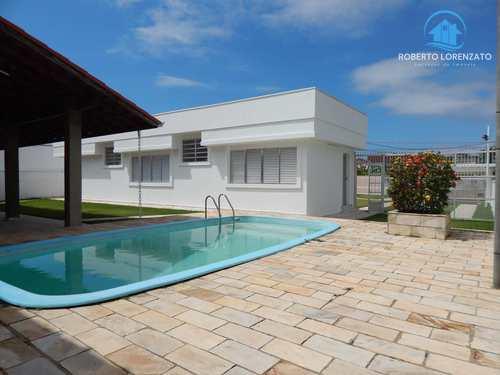 Casa, código 1141 em Peruíbe, bairro Convento Velho