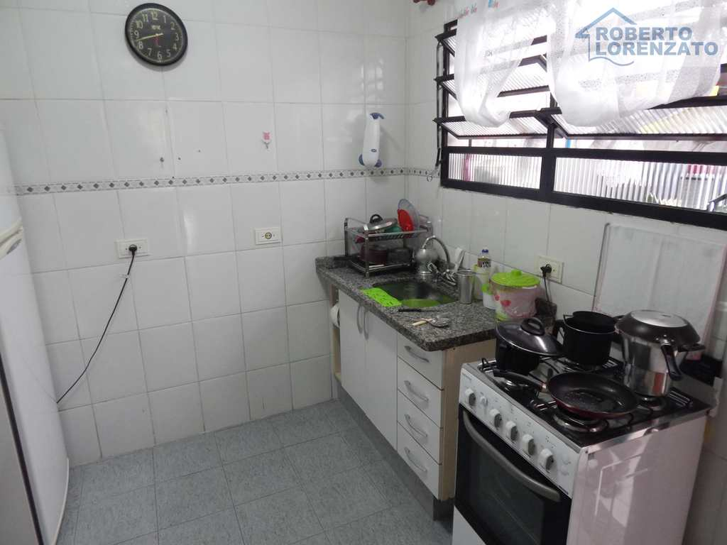 Apartamento em Peruíbe, bairro Parque Turístico