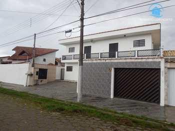 Apartamento, código 1143 em Peruíbe, bairro Parque Turístico