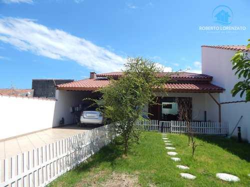 Casa, código 1144 em Peruíbe, bairro Maria Helena Novaes