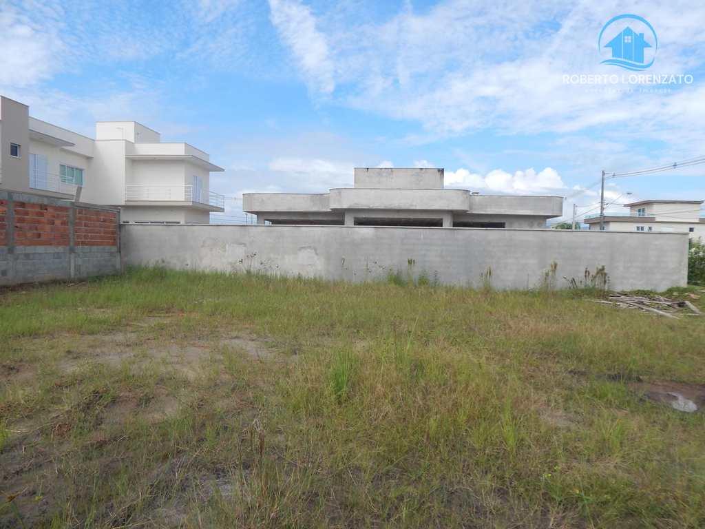 Terreno de Condomínio em Peruíbe, bairro Bougainvillee IV
