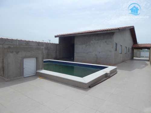 Casa, código 1150 em Peruíbe, bairro Maria Helena Novaes
