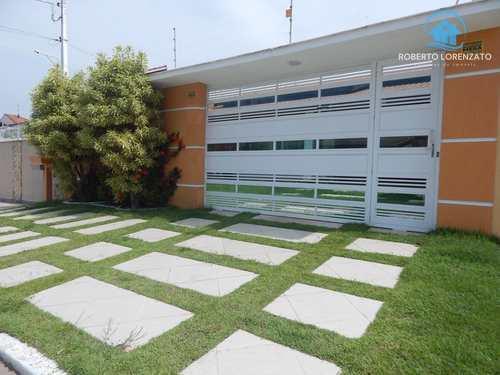 Casa, código 1151 em Peruíbe, bairro São José