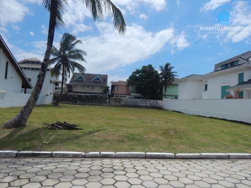 Terreno de Condomínio, código 1153 em Peruíbe, bairro Bougainvillee I