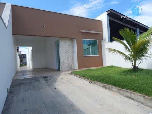 Casa, código 1156 em Peruíbe, bairro Jardim Ribamar