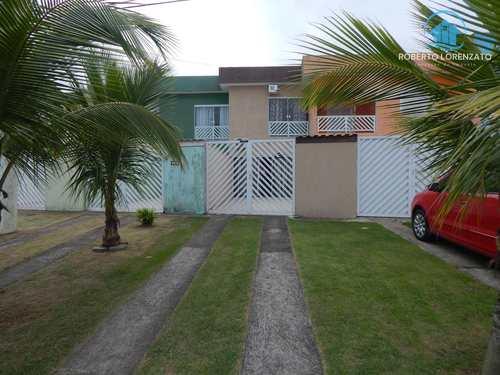 Casa, código 1160 em Peruíbe, bairro Convento Velho