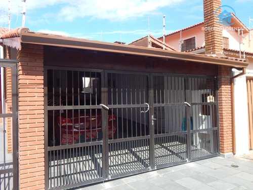 Casa, código 1161 em Peruíbe, bairro Icaraíba