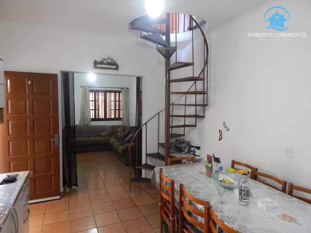 Casa em Peruíbe, bairro Icaraíba